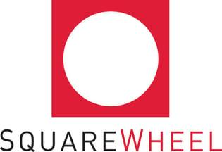 SquareWheel Logo